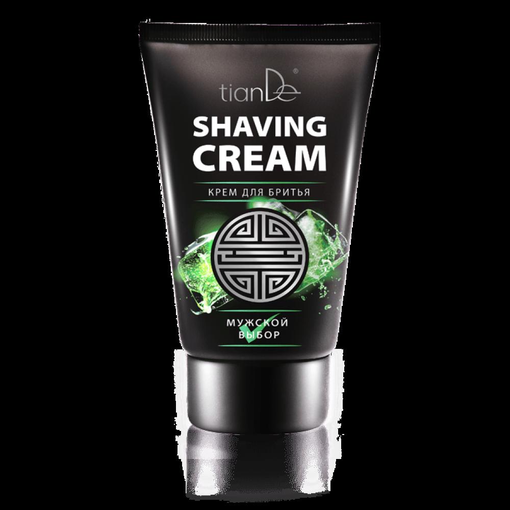 Krém na holenie pre mužov