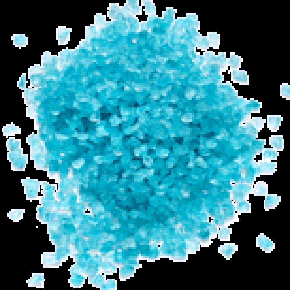 Telová soľ s morskými riasami