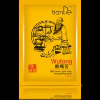 Telová bylinná náplasť  Wutong