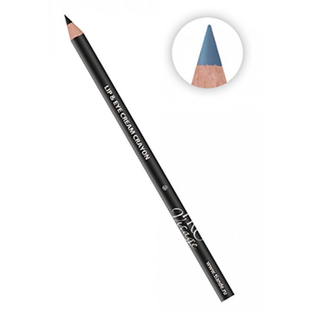 Kontúrovacia ceruzka na oči č.34 - Slate