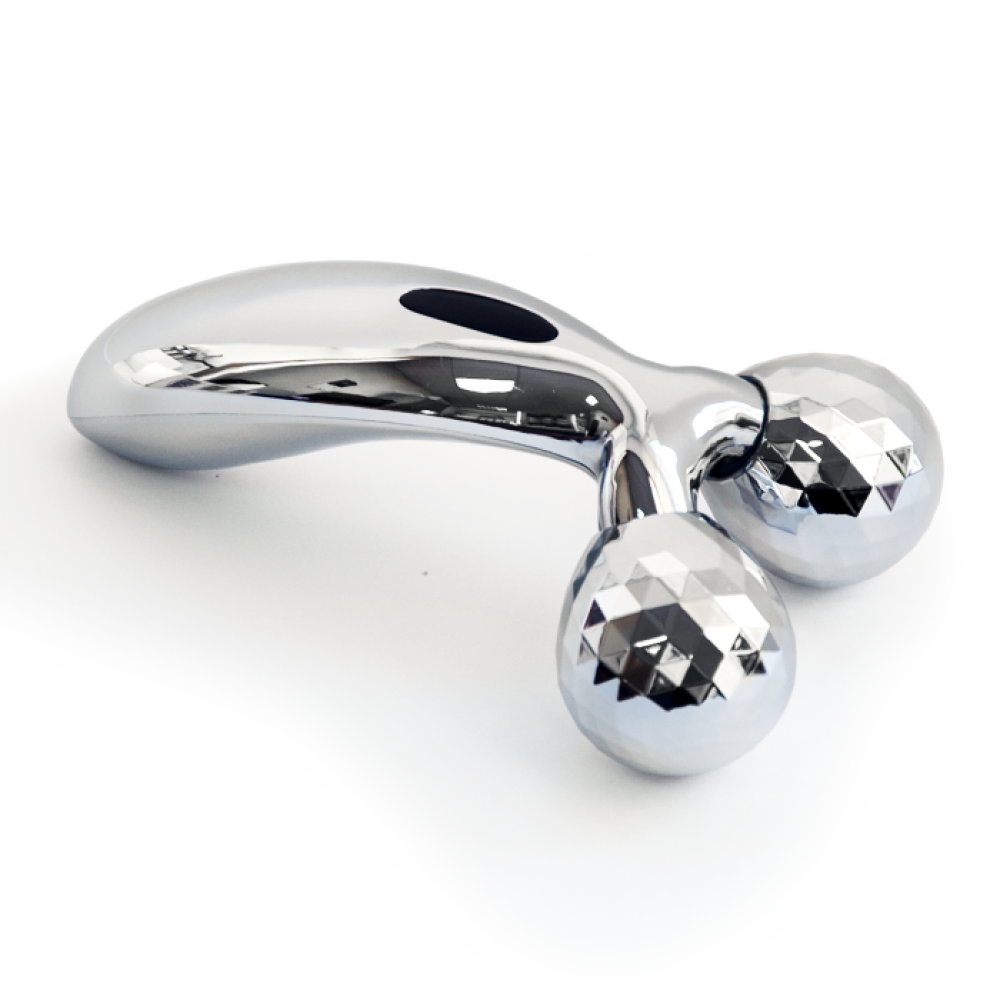 3D Masážna pomôcka pre lifting pokožky tváre a tela