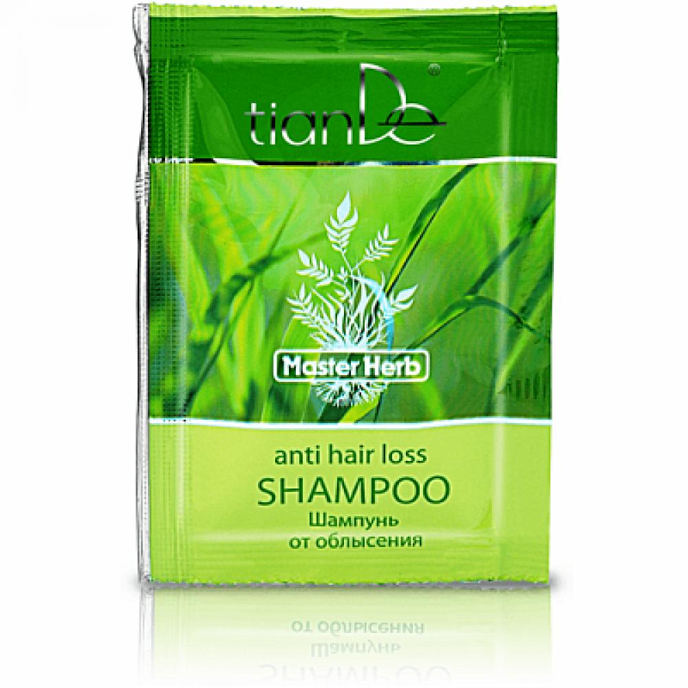 TESTER - šampón na padajúce vlasy