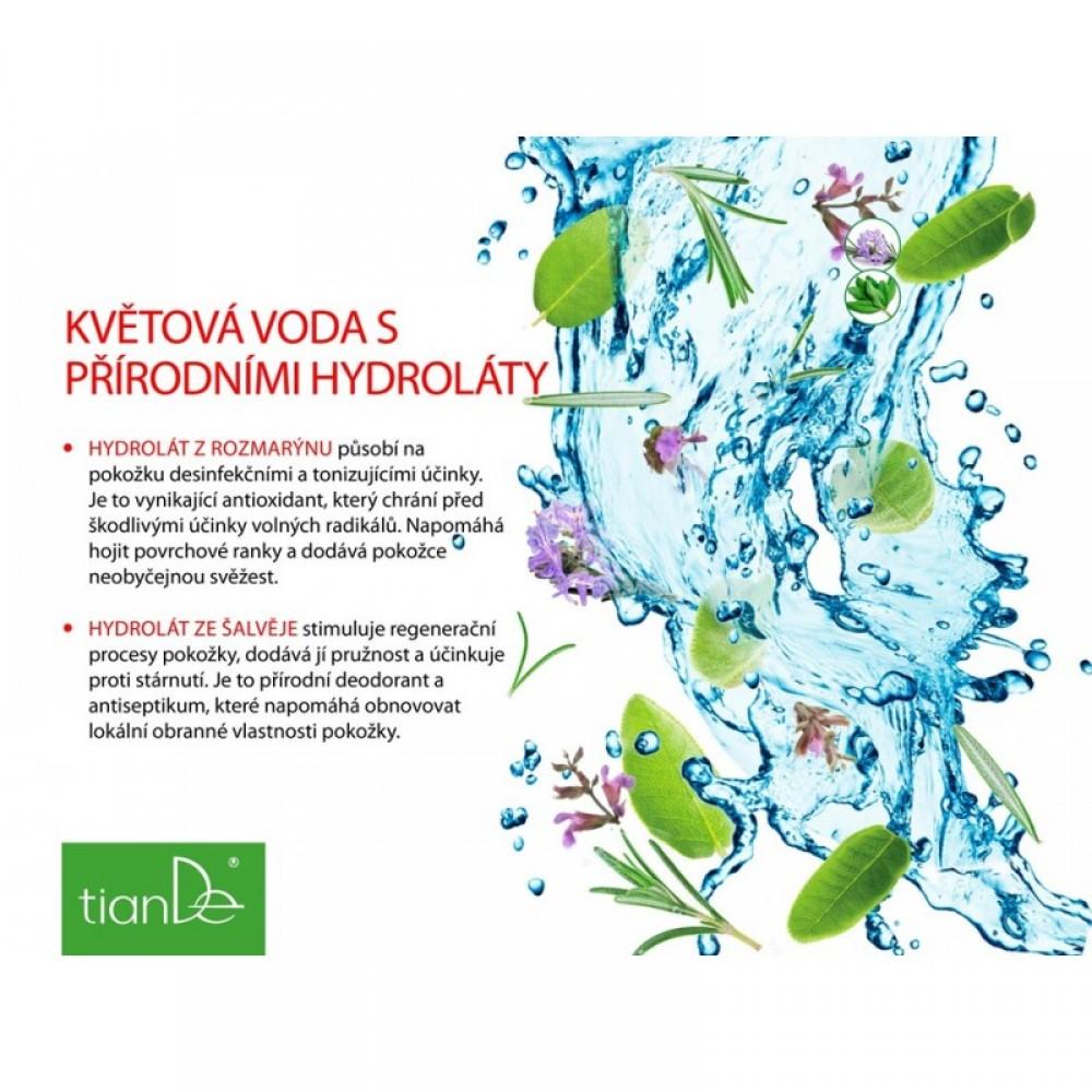 Sprchovací fytogél pre citlivú pokožku Dr.Taiga