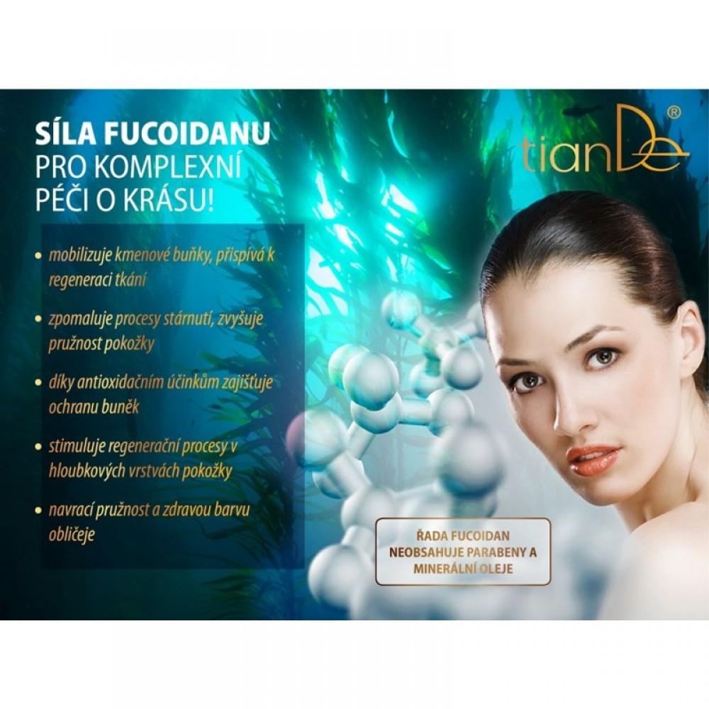 Fucoidan - koncentrovaný očný gél