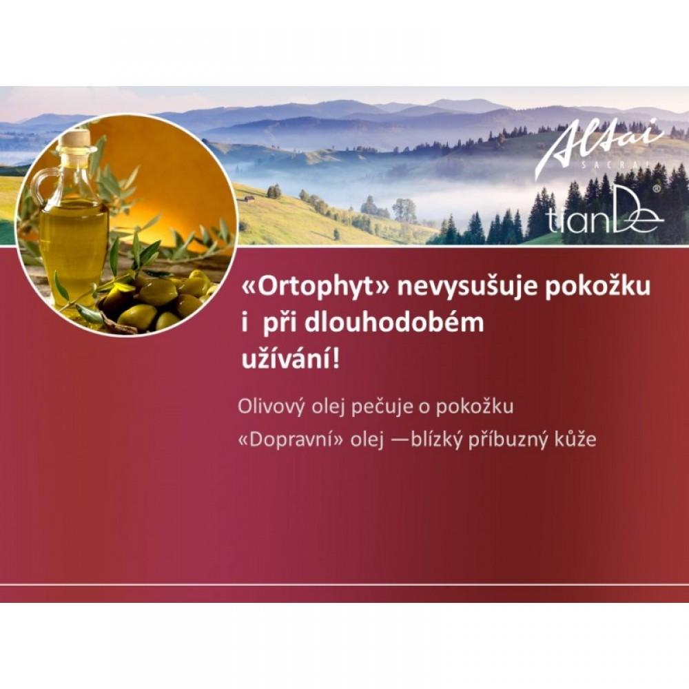 Masážny gél Ortophyt